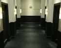 YouTube hallway finished set